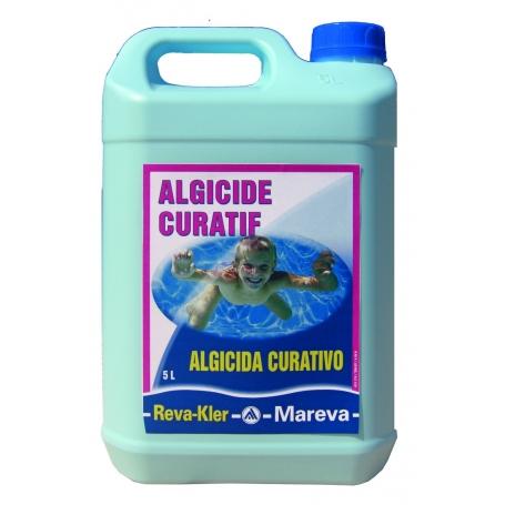 Algicide REVA-KLER - Mareva