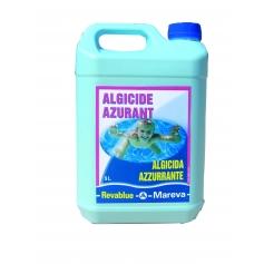 Algicide azurant multifonction REVABLUE - Mareva