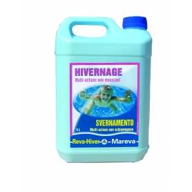 Produit d'hivernage Mareva Reva-Hiver